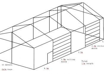 Makets ERCON izmeri