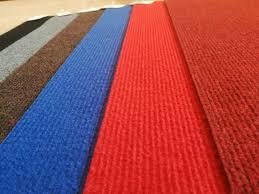 izstādes paklāji