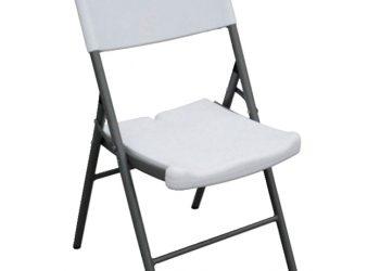 plastmasas salokāmie krēsli