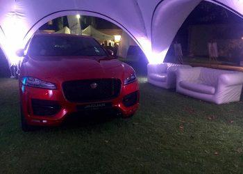 piepūšamie dīvāni Sigulda Jaguar