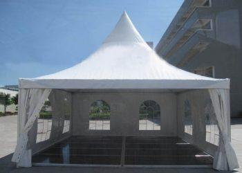Telts pagoda